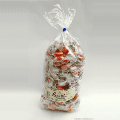 Arômes fruits du midi 1kg - photo carrée