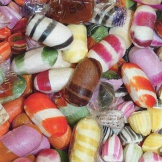 Bonbons et berlingots